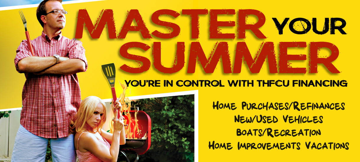 Master Your Summer